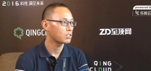 宝存科技徐伟:云计算是技术型服务 技术永远是第一位