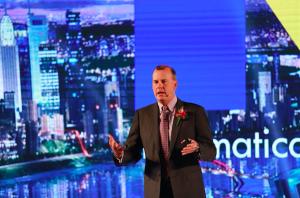 数据驱动创新:Informatica 2015数据管理高峰论坛在京举行