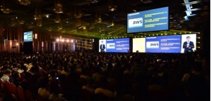 由光环新网运营的AWS中国(北京)区域正式在中国商用