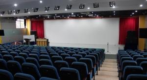 科技点亮现代课堂 NEC激光投影颠覆教育传统