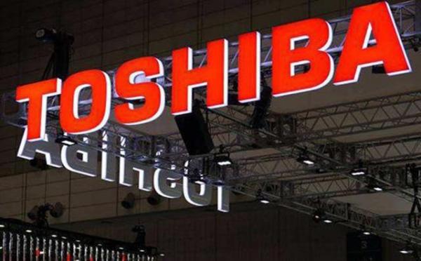 传东芝巨亏49亿美元 日本电子巨头艰难转型