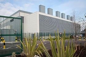 谷歌在都柏林建设第二个数据中心