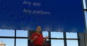 今天微软的开发平台到底是什么样子的?