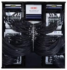 新华三S12500再创纪录为云数据中心能力跃升打下根基