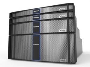 昆腾推出Xcellis高性能工作流存储系统