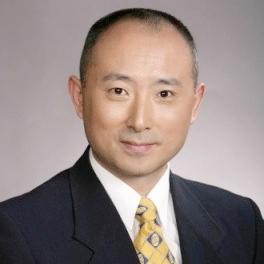 张鹰 达索系统大中华区总裁