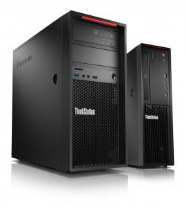 联想发布ThinkStation P320工作站:从硬件到应用全面升级
