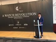 inWatch联合高通和播思通讯 推出钟表智能化解决方案