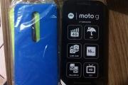 Moto G系列重蹈覆辙 新款产品开盒照意外曝光