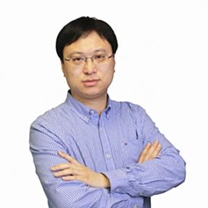 王伟 360企业安全集团副总裁