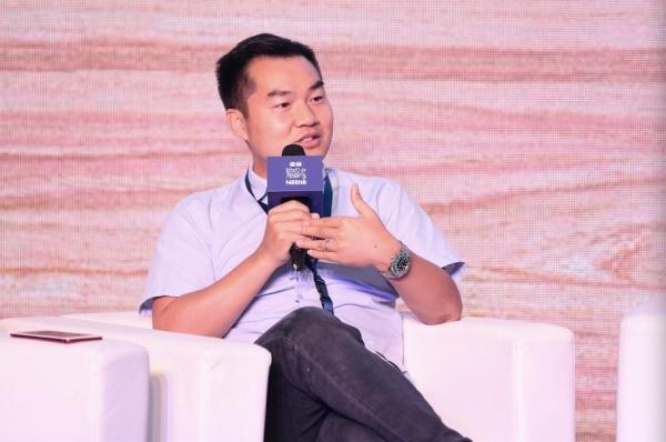 """京东智能音箱 """"叮咚""""联手雀巢打造中国首款人工智能家庭营养健康助手""""雀巢小AI"""""""