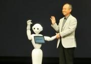 软银机器人Pepper :虽魅力无穷但功能有限