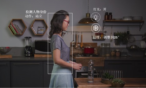 eyeSight科技宣布与中国领先的语音识别公司科大讯飞进行战略合作