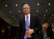 面对欧盟给苹果开出的19亿避税罚单,奥巴马忍不住了