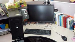 朴素稳健的商务采购选择 惠普 285 Pro G2商务PC评测