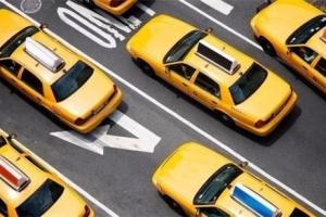 滴滴出行在智慧交通领域为自己设定的三个短期目标