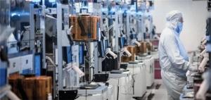 IDF 2016:英特尔ARM携手代工业务 押注芯片制造