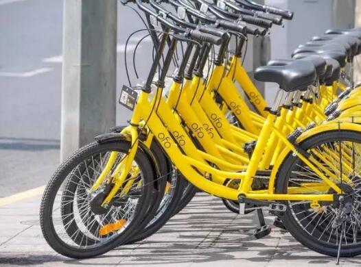 后来居上,共享单车为什么选择NB-IoT物联技术?