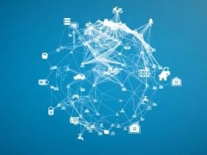 物联网在混合云中的演示