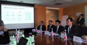 新华三:国际并购带动自主创新
