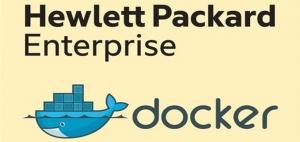 HPE和Docker合作容器化数据中心 各取所需