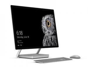 2016年度ZD至顶网凌云奖:Surface studio一体机
