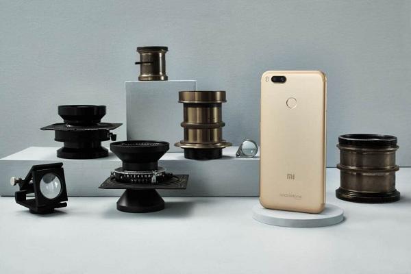 小米、谷歌携手发布小米A1 首款Android One项目手机