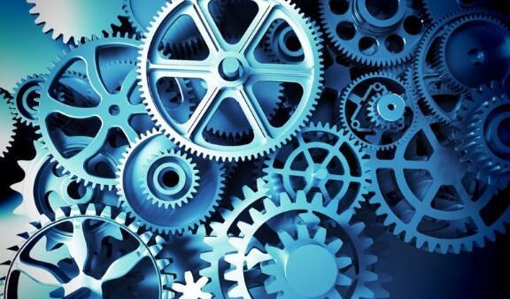 在制造业中推进机器人技术的五种方法