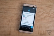 微软小娜登陆Android 欲做Google Now替代品