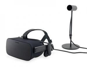2016年度ZD至顶网凌云奖:Oculus Rift
