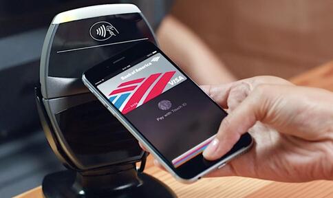 【最大声6.3】Apple Pay遭银行和消费者冷落