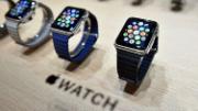 苹果二代智能手表最快明年上市:更轻更薄
