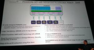 IBM发布Power9芯片获谷歌青睐 英特尔面临威胁
