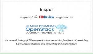 浪潮获评外媒20家最具发展潜力OpenStack方案供应商