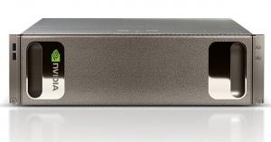 2016年度ZD至顶网凌云奖:NVIDIA DGX-1 深度学习超级计算机