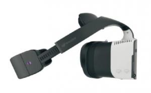 英特尔CEO科再奇:融合现实――让虚拟世界和真实世界浑然一体