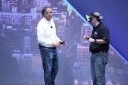 英特尔推出全新Alloy项目  打造一体化虚拟现实解决方案