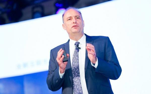 这里的一切让我兴奋——专访VMware APJ总裁Duncan Hewett