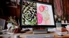 "微软Surface Studio上手:一体机+Dial""魔法""旋钮"