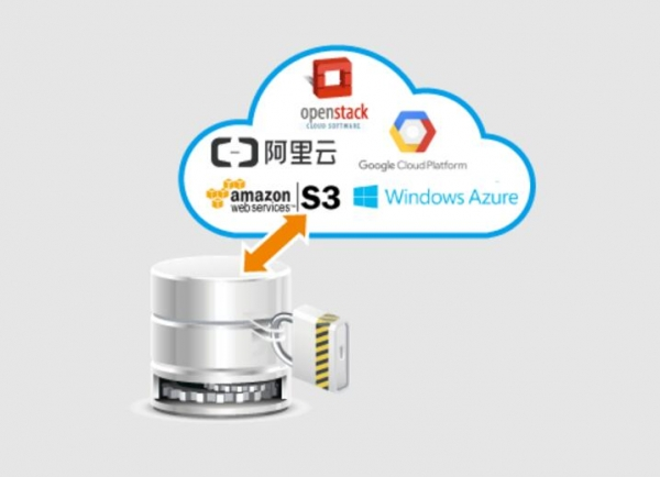 Infortrend携手佳杰科技加速混合云存储落地中国