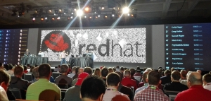 开源是创新的最好催化剂――红帽峰会2016侧记