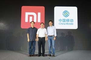 红米Note 4借中移动渠道上市 李慧镝:年内销售3000万台小米手机