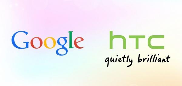 并不是收购 一张图看懂Google与HTC合作重点