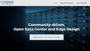 """全新""""Open19基金会""""――旨在实现数据中心与边缘平台设计标准化"""