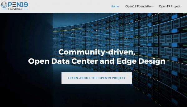 全新建立的Open19基金会旨在实现数据中心与边缘平台设计标准化