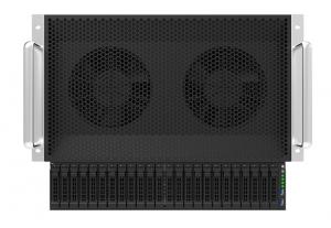 2016年度ZD至顶网凌云奖:宝德安全可控服务器PR8800G