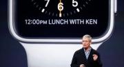 苹果明年3月或推新Watch和苹果 6c