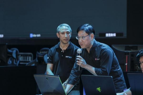 一路超神,由你主导!Linksys WRT32X游戏专属路由器正式登陆中国