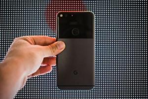 谷歌新款Pixel手机也支持Project Fi服务 时机对么?