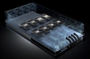 NVIDIA携大型台湾服务器制造商:为推AI数据中心设计方案
